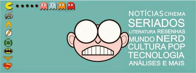 Blog Nerd E Geek
