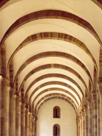 Arte para ni os que es un arco fajon y cuando se usa en for Arquitectura que se estudia