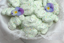 Lovely Meringues