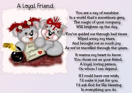 Friendship Day Greetings Best 2012 Quotes ECards