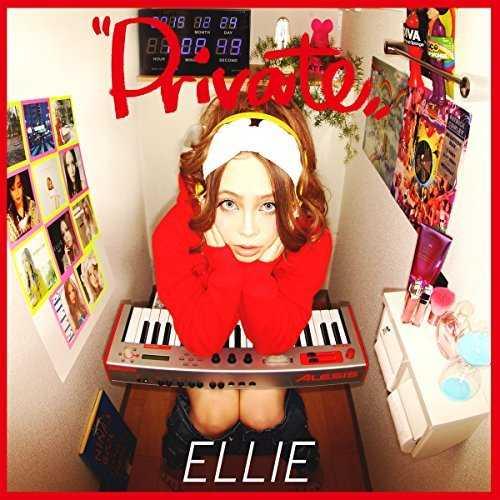 [Single] ELLIE – Private (2015.03.18/MP3/RAR)