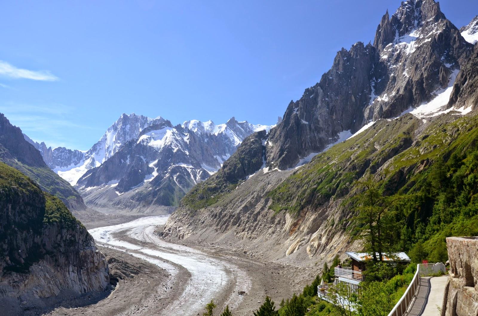 baugh s blog photo essay walking inside a glacier near chamonix photo essay walking inside a glacier near chamonix