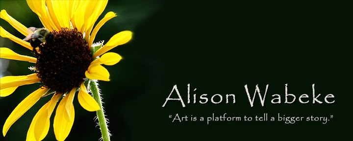 Alison Wabeke