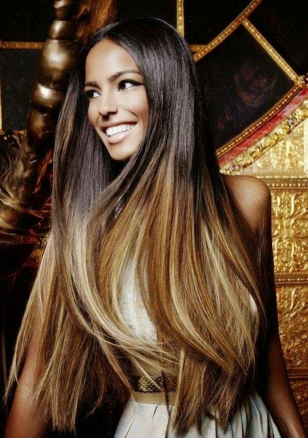 Một số mẹo nhỏ dành cho cô nàng tóc đen thêm quyến rũ