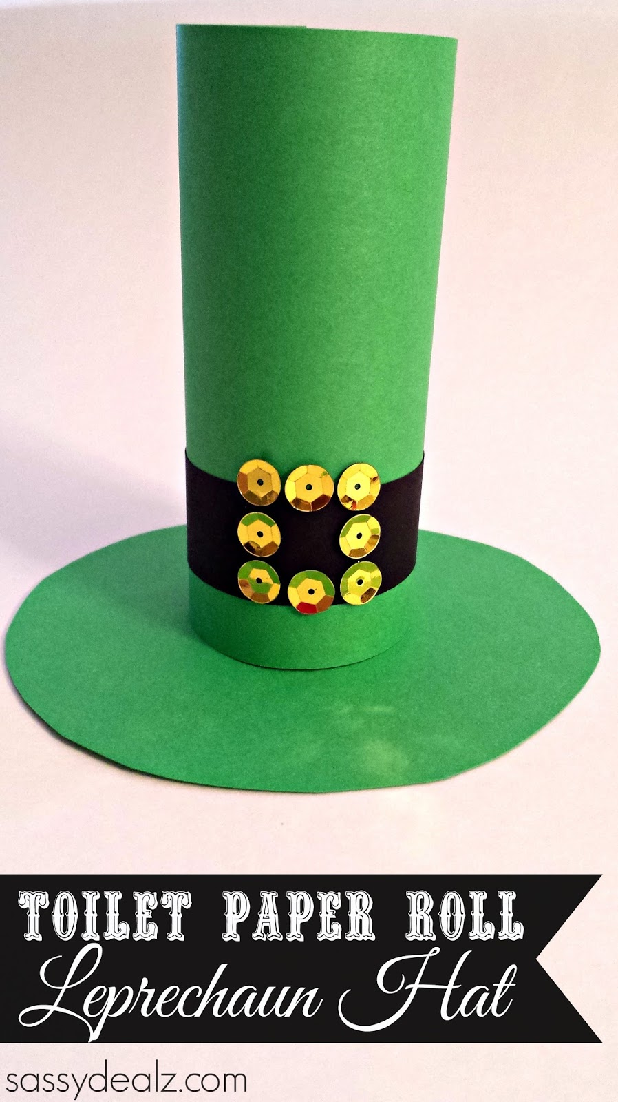 http://www.sassydealz.com/2014/02/leprechaun-hat-toilet-paper-roll-craft-st-patricks-day.html