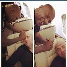 Ultimate Tyson Autograph