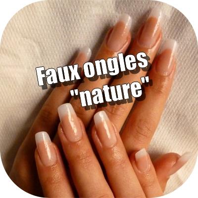 """Deux poses d'ongles """"plus vraies que nature"""". Une résine très étonnante chez Polishinail + bons plans à ne pas rater !"""