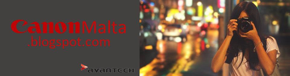 CanonMalta.com