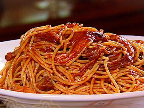 Вкусный соус для спагетти рецепт с фото