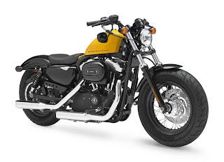 2012 Harley-Davidson XL1200X 48 Picture