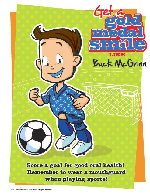 Pediatric Are You Spreading The Word About National Children 39 S Dental Health Month