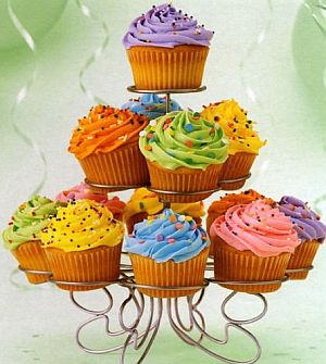 Poster on How To Make Cupcakes Jpg