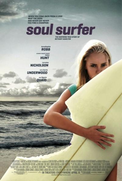 Soul Surfer – Dalgalara Karşı