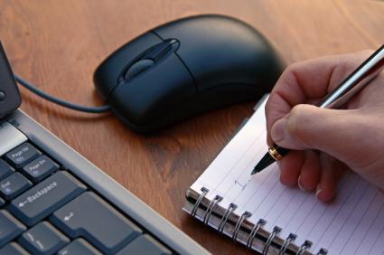 8 Jurus Menulis Artikel Dalam Waktu 25 Menit !