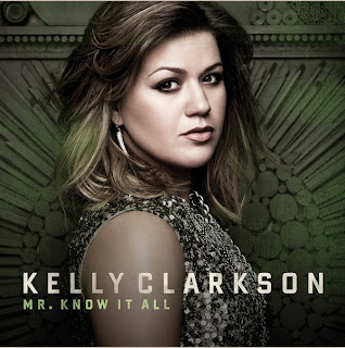 Kelly Clarkson - Mr. Know It All Lyrics