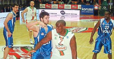Valencia Basket Banvit pick