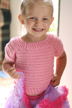 CHILDRENS CROCHET PATTERNS SWEATERS | FREE CROCHET PATTERNS