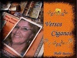 Clique Para Ler - Versos Ciganos