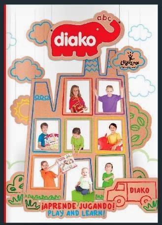 Catálogo Diako