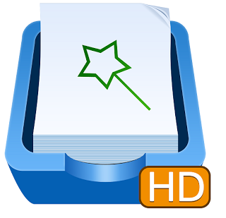 File Expert HD with Clouds v2.1.9 [Unlocked]