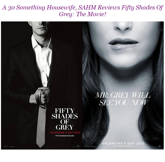 Fifty Shades Movie Review, Fifty Shades Of Grey Movie Review