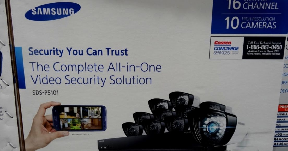 Home Security Camera Systems: Home Security Camera Systems At Costco