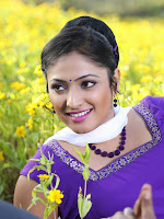 Hari Priya Photos at Araku Mustard fields-cover-photo