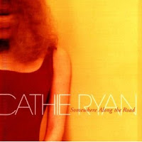 cathie ryan somewhere along the road album cover
