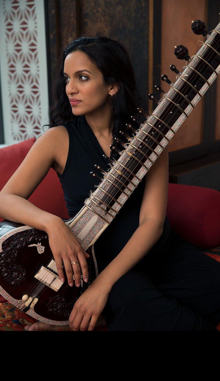 Anoushka Shankar Nude Photos 54