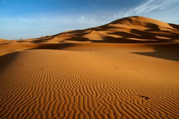 World Visits Sahara Desert World Largest Hot Desert - A hot desert