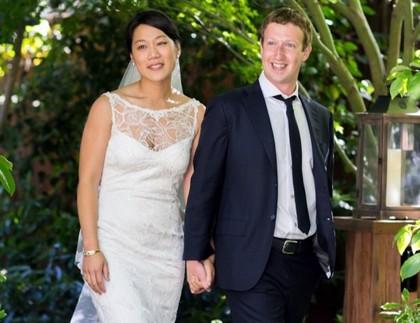 profil - biodata - foto Priscilla Chan istri Mark Zuckerberg