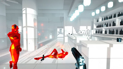 Download SUPERHOT 2015 PC Full Version