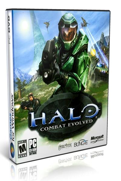 Halo Combat Evolved Espanol