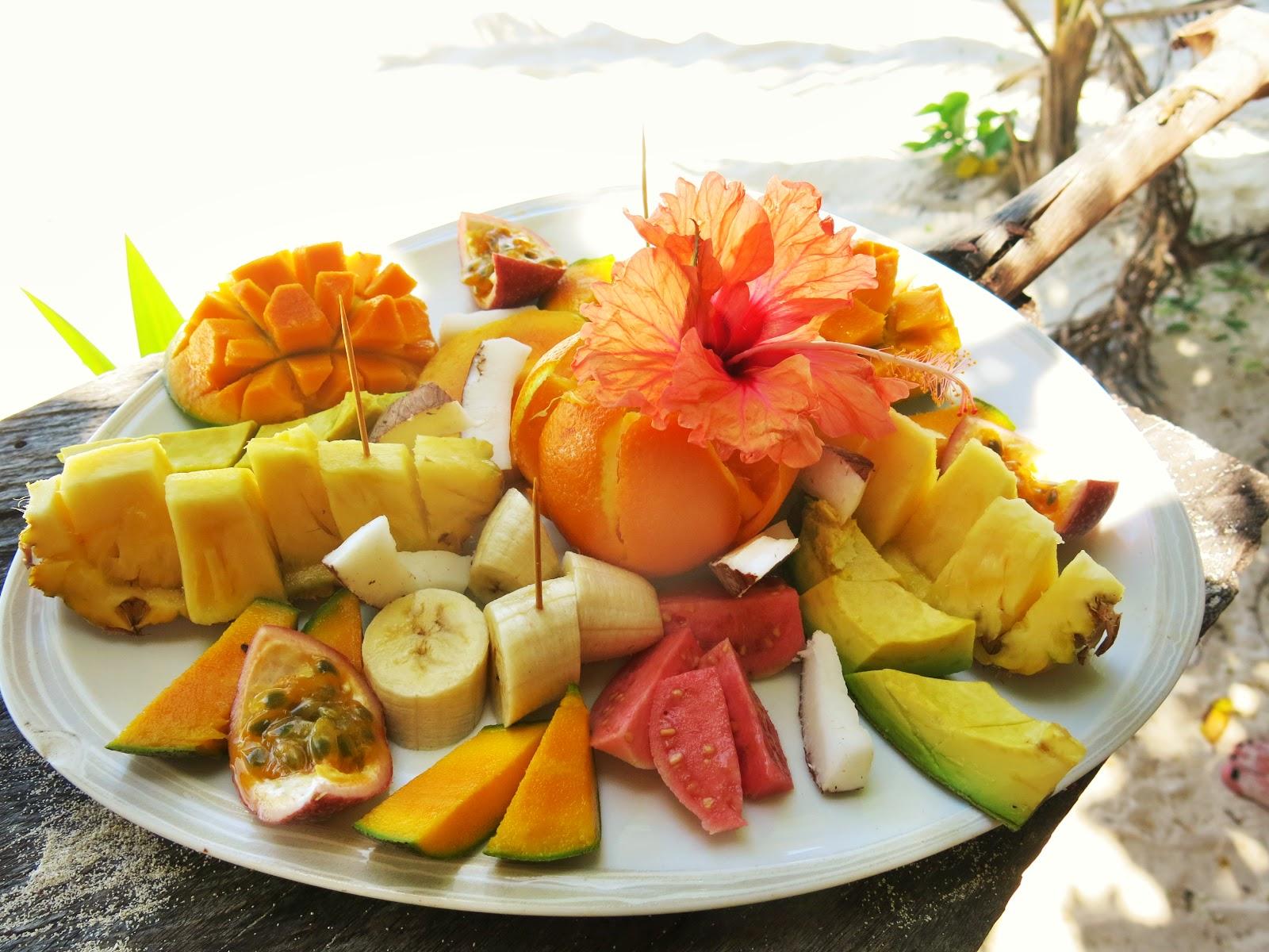 Stranden Anse Source d´Argent på Seychellerna