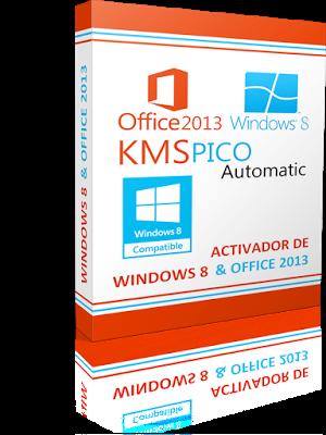 descargar KMSPico 9 Versión Final para windows 9, 10