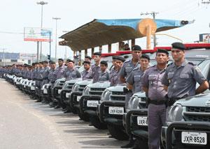 Polícia Militar do Amazonas (PMAM)