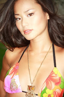 unseen jamie chung hot wallpapers 521 entertainment world
