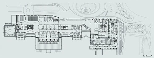 Apartment Complex Architectural Plans