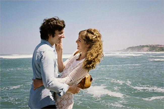 Lettre d'amour sur la plage 5