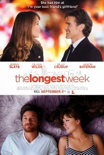 The Longest Week (2014) - Movie Review
