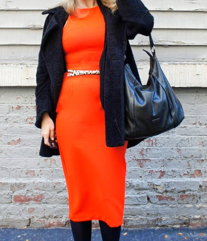 Boston fashion blog, sears metaphor
