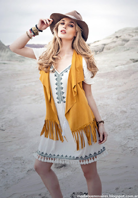 Moda 2016 vestidos Sweet verano 2016. Ropa de mujer. Moda 2016 verano.