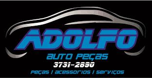 ADOLFO AUTO PEÇAS