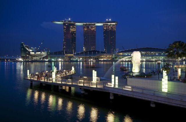 Sky Park Singapore9