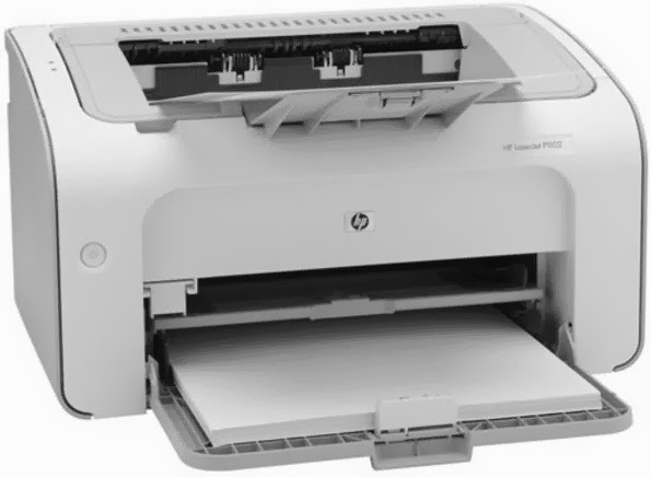 HP LaserJet Pro P1102 Driver For Windows