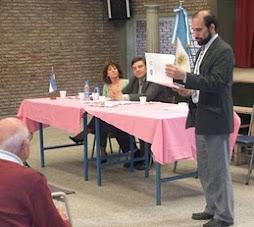 ALBERTO MOYA - LIBROS Y CONFERENCIAS