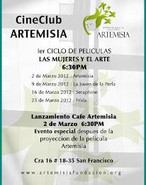 Cine Club Artemisia