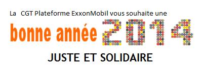 La CGT ExxonMobil