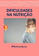 Vídeo sobre Dificudades na Nutrição no Início de carreira