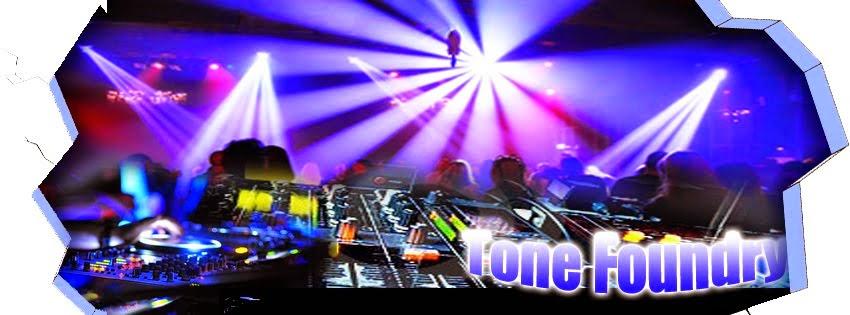 Tone Foundry